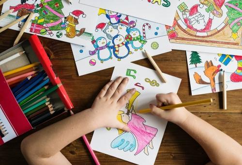 Праздник детства. В Златоусте подготовили площадки для празднования первого дня лета