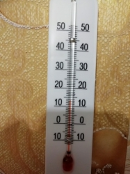 Батареи просят тепла. В квартирах златоустовцев холодно